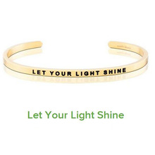 Buy Let Your Light Shining And Get Free Shipping On Aliexpresscom