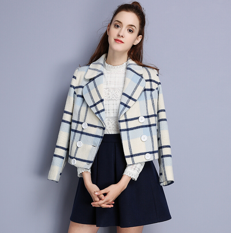 Popular Wool Coats Sale-Buy Cheap Wool Coats Sale lots from China ...