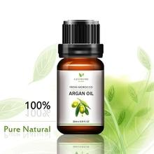 Morocco Argan Essential Oil font b Hair b font font b care b font keratin 100