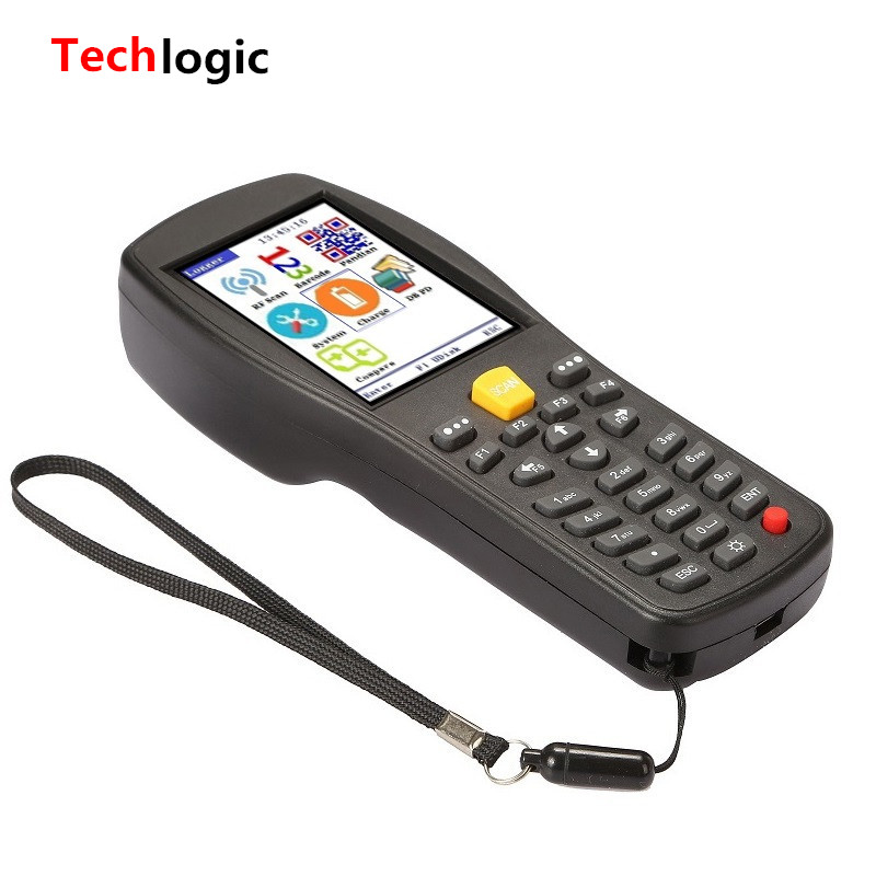 X CCD barcode scanner D imagine wireless bar code scanner hand terminal