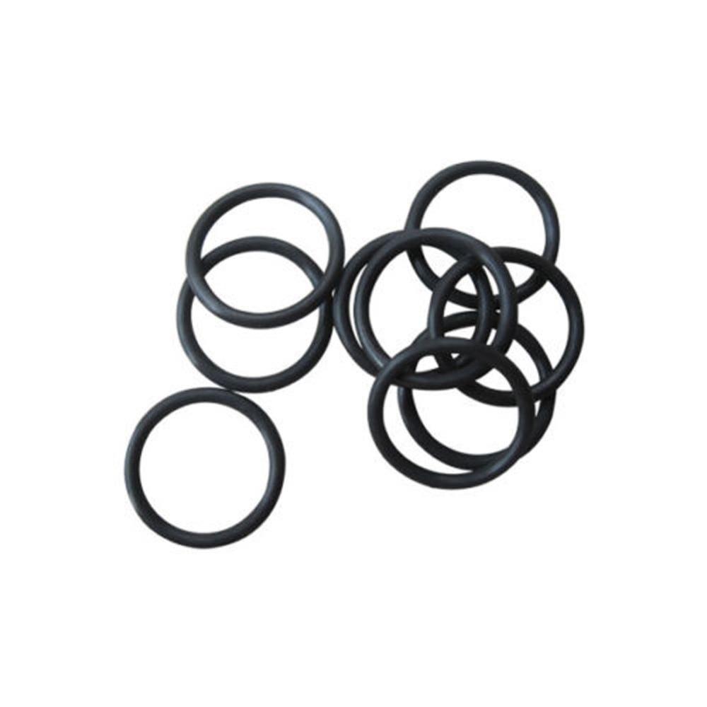 50pcs O Type Ring (7.2*8.8mm Diameter) For Dental Air Motor Inner Or External Water Irrigation Dental Handpiece Air Turbine