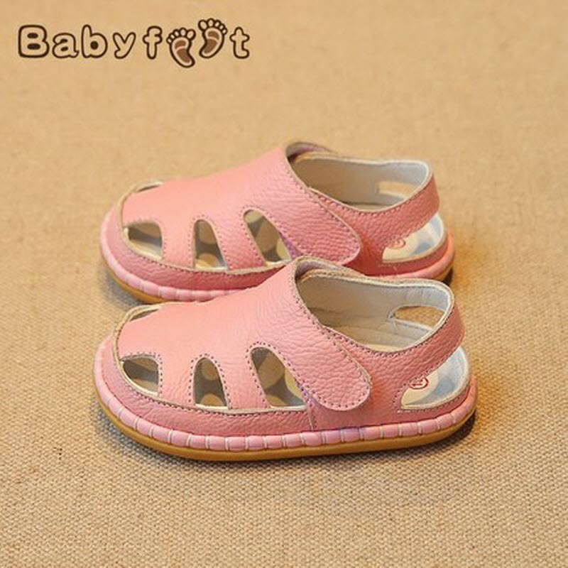 Babyfeet toddler shoes 0-2 year old Newborn baby Girl & boy children sandals Genuine leather infant infantile shoes Cow Leather babyfeet summer cool toddler shoes 0 2 year old newborn baby girl