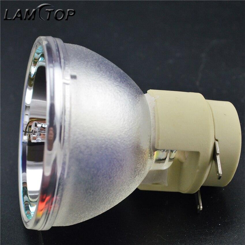 LAMTOP original projector lamp bulb 5J.JEE05.001 W2000 W1110 HT2050 HT3050 W1400 W1500 good quality brand new compatible bare projector lamp p vip240 0 8 e20 9n 5j jee05 001 for ht2050 ht3050 w1110 w2000