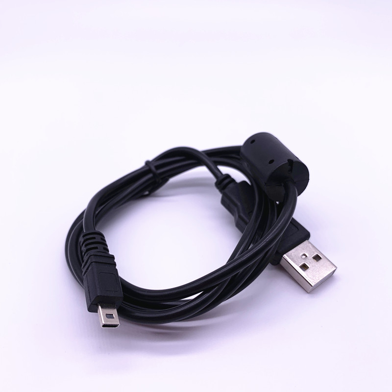 USB Data Cable For Sony CyberShot S Series DSC-S630/S650/S700/S730/S750/S780/S800/S950