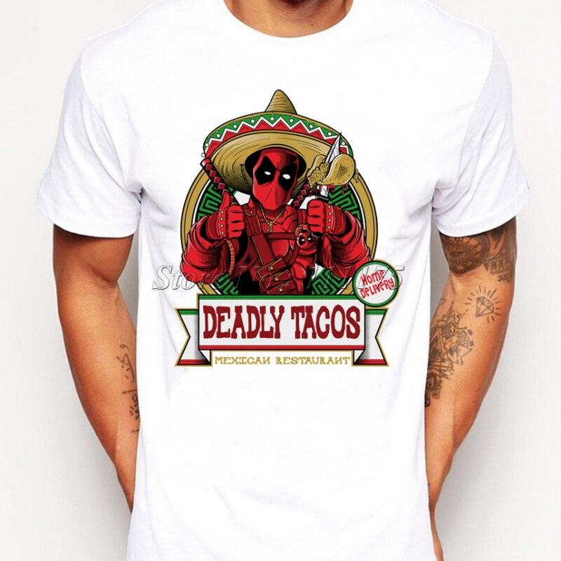Online Get Cheap Deadpool T Shirt Boys -Aliexpress.com | Alibaba Group