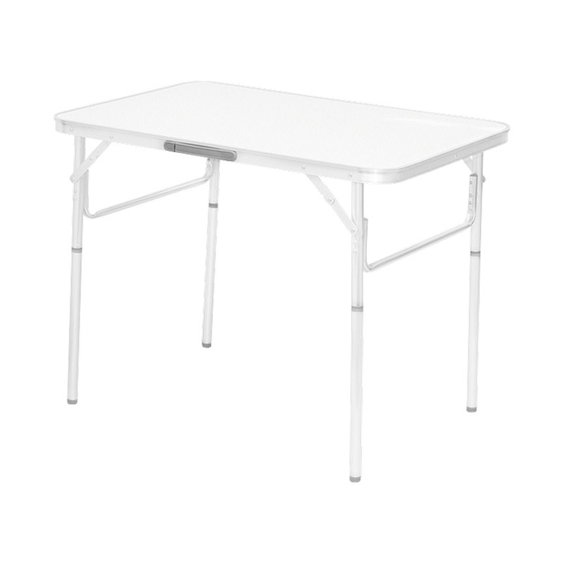 Foldable table PALISAD 69583 camp table portable foldable table home furniture camping beach picnic aluminium alloy