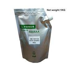 Совместимый 1 кг Тонер порошок MLT-D111S MLT-D111S 111S D111 для samsung M2020/M2020W/M2021/M2021W/M2022/M2022W/M2070/M2070W