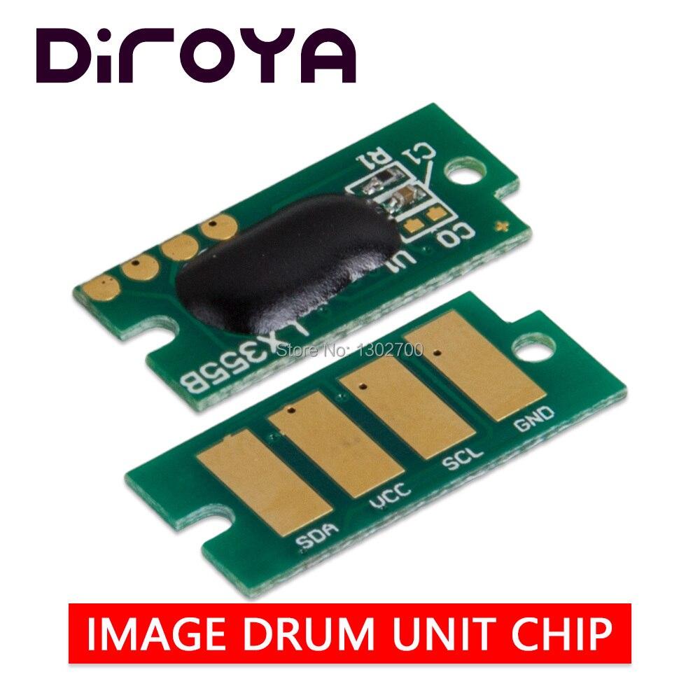 kopírovací kazeta 113r00773 - 10PCS 113R00773 imaging unit chip For fuji Xerox Phase 3610 Workcentre 3615 3655 wc3655 p3610 wc3615 drum cartridge reset chips