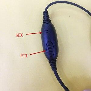 Image 5 - Écouteur Casque grand PTT pour Hytera HYT PD700 PD700G PD702G PD705G PD752 PD780 PD782 PD785 PD785G PT580H etc talkie walkie