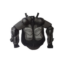 TDR New Arrival Kids Peewee Motocross Racing Armor Full Body Armour Protection XXS-L Moto Clothing Combination HHY