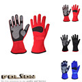 2015 Newest Kart motorcycle Racing Glove for sport gloves and professional Car Racing Glove