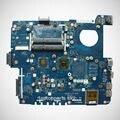 Для Asus PBL60 LA-7322P REV: 1A ноутбук DDR3 материнская плата с CPU, пригодный для X53U K53U материнская плата