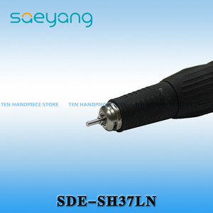 Image 3 - 2019 good quality 45K RPM Dental Marathon Micromotor Polishing Handpiece 2.35mm SDE H37LN