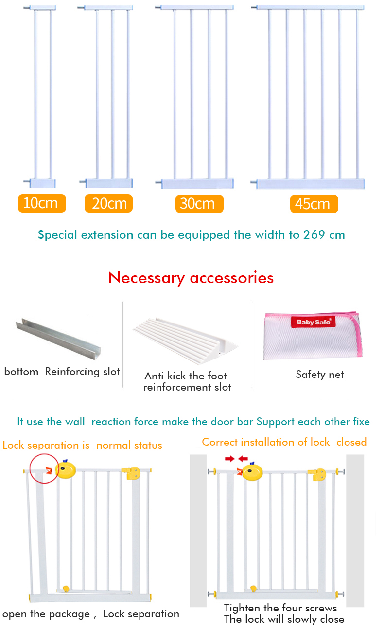 Home Storage & Organization Loyal Novelty Households Bag Sealing Strip Refrigeration Tools And Equipment Food Bag Sealing Clip Middle Size 18.5cm 5pcs Year-End Bargain Sale