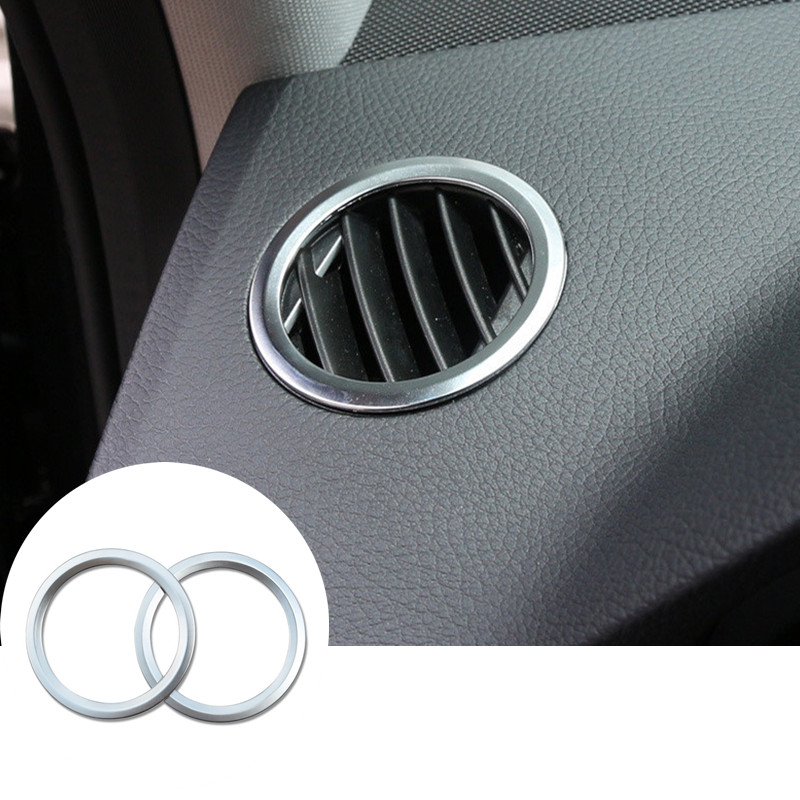 Inner Dashboard Side Air Vent Outlet Cover For Benz Ml W166 2012