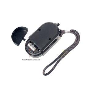 Image 5 - Topvico 3pcs Camping Travel Portable Mini PIR Infrared Motion Sensor Detector Alarm 120dB Wireless Home Security Anti theft