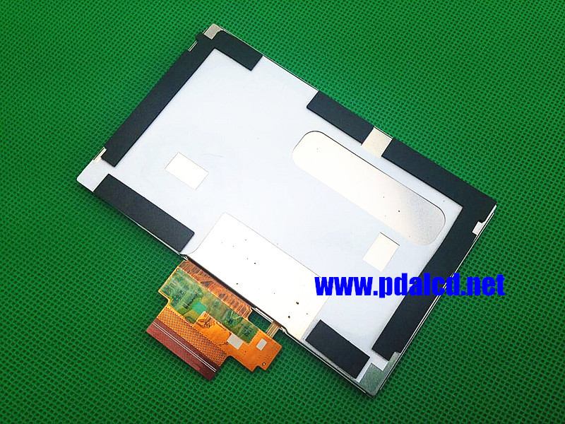Original 5 inch LCD For TomTom Tom Tom VIA 280 GPS LCD display screen with touch screen digitizer panel free shipping