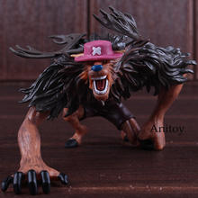 One Piece Tony Tony Chopper Figure Toy