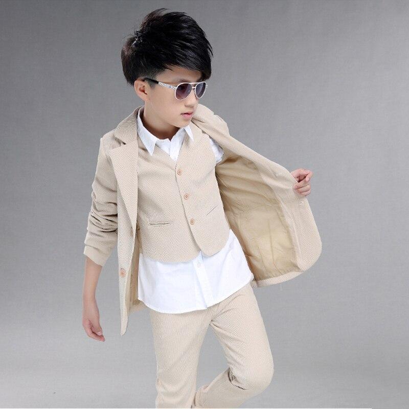 online kaufen gro handel jungen blazer kinder aus china. Black Bedroom Furniture Sets. Home Design Ideas
