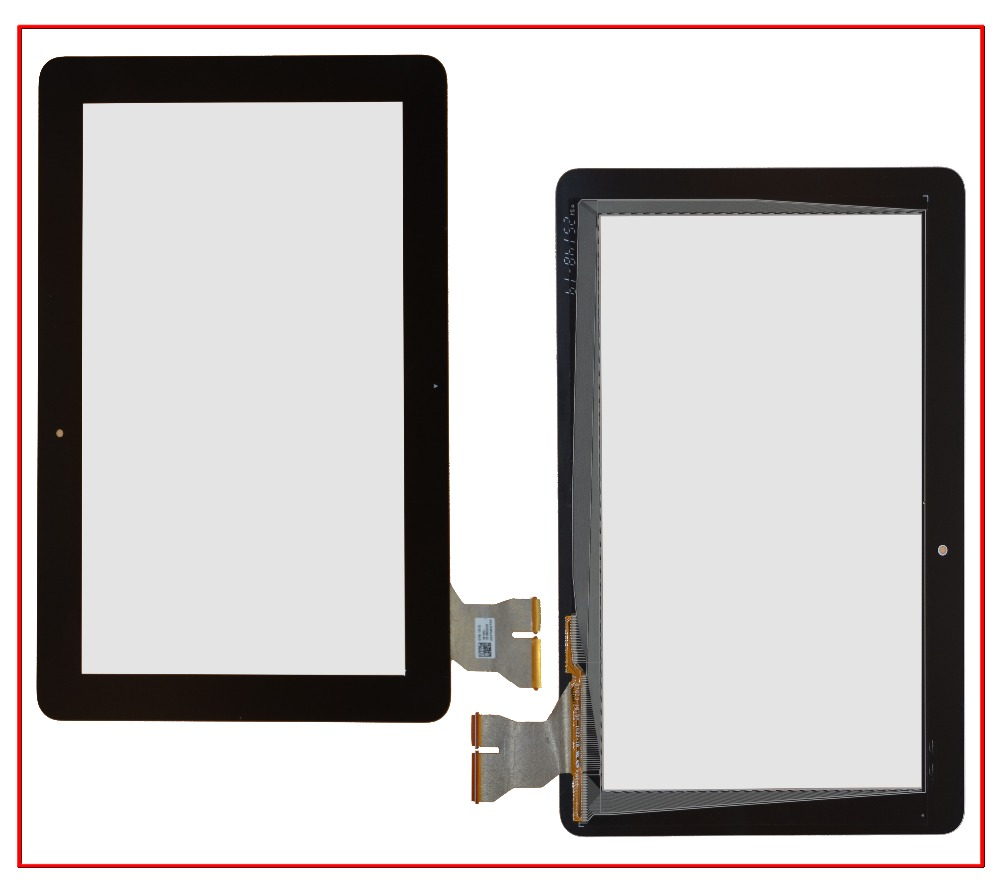 OPesea 10.1'' For ASUS Transformer Pad TF103 TF103C TF103CG K018 Touch Screen Digitizer Panel Sensor Glass Replacement Parts