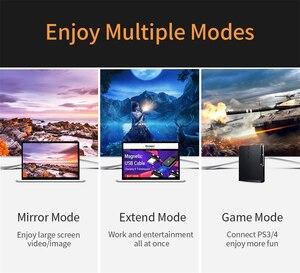 Image 4 - Navceker Cable de HDMI 2,1 8K, 48gbps eARC 4K @ 2020Hz, 120 HDMI HDMI2.1 4K, HDR dinámico, HDMI, 2,1 UHD, HDMI 2,1, 8K, 2,1