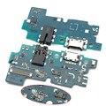 5 pièces/lot  pour Samsung A50 A505 USB Port de charge Dock chargeur prise connecteur carte câble flexible
