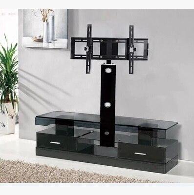 Cantilever soporte de la tv Plasma TV stand TV montaje TV muebles