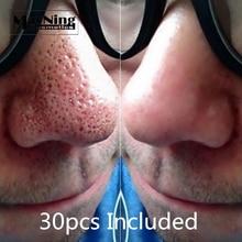 Nose Strips 30pcs Remove Blackhead Black Mask Get Rid of Black Dots on