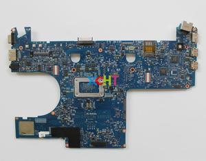 Image 2 - Материнская плата для ноутбука Dell Latitude E6220 i3 2330M 08XWC 008XWC, протестированная и работает идеально