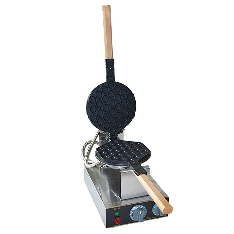 5Commercial-Electric-Egg-Waffle-Maker-Egg-Puff