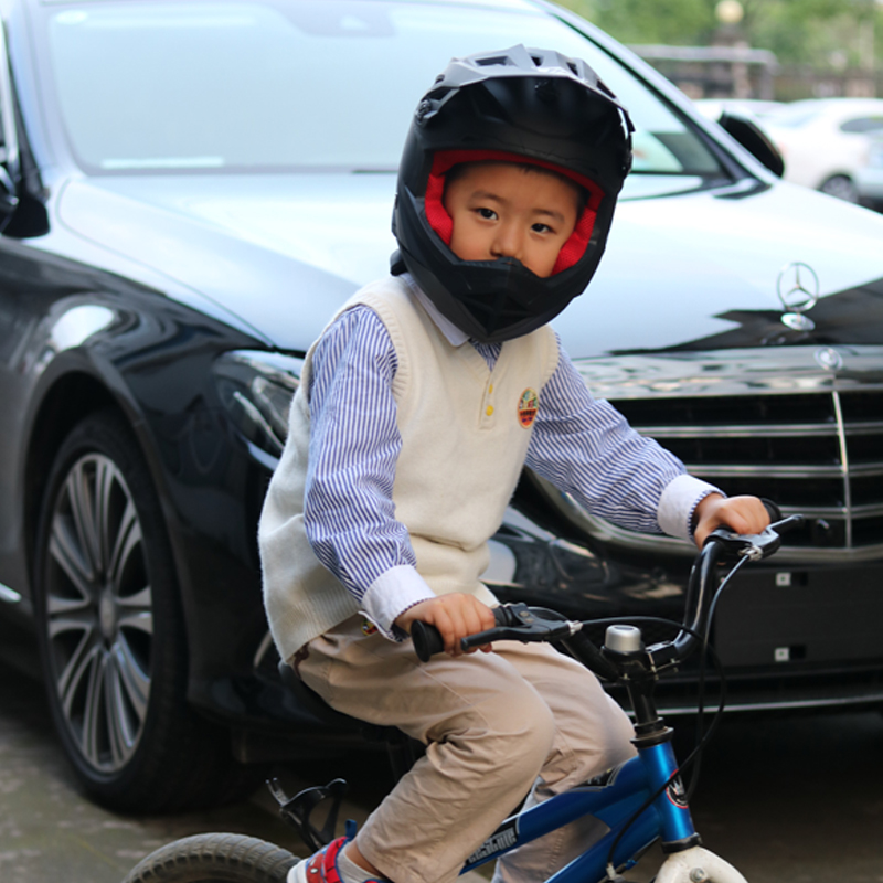 THH helmet T42 kids helmets size xs ALLTOP Downhill Mountain Bike Bicycle BMX Helmet DH MTB Full Face CE casco capacetes эхолот lucky ff918 100cd portable