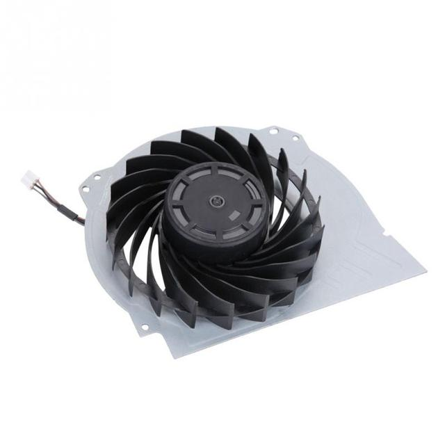 US $26 13 |Internal Cooling Cooler Fan Replacement Built in Cooler For  Playstation PS4 Replacement PS4 PRO 7000 7500 model-in Replacement Parts &