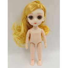 Bjd Doll Toy Original Girls Princess Dolls Joint Bjd Doll Toy Lovely Kids For Baby Gifts кукла bjd dreaming doll sally