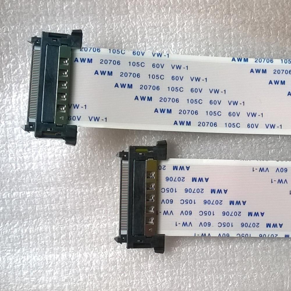 AWM 20706 Flexibel FFC-kabel Bandkabel, 1200MM - Datorkablar och kontakter - Foto 2