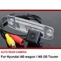 Für Hyundai i40 wagon/i40 i30 Tourer CCD/Nachtsicht Parkplatz backup Reverse kamera Auto lizenz platte Hinten view kamera-in Fahrzeugkamera aus Kraftfahrzeuge und Motorräder bei