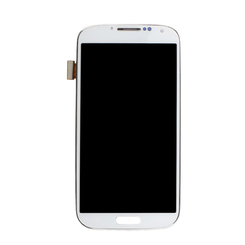 1 PCS 100% Test AAA Für Samsung Galaxy S4 LCD I9500 I9505 Screen Touch Display Digitizer Montage Ersatz Für Samsung S4 LCD