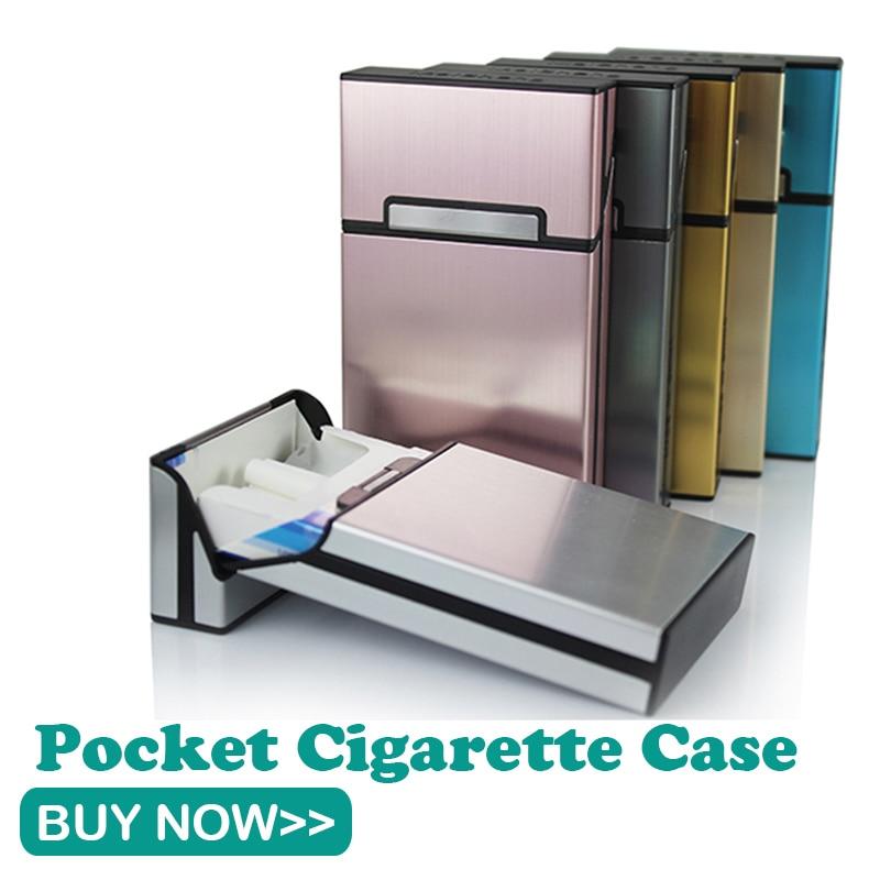 Pocket-Cigarette-Case