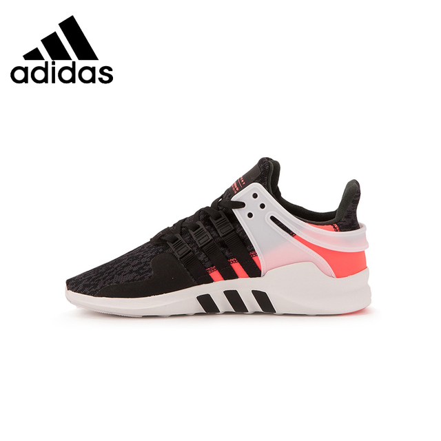 ADIDAS Original New Arrival Mens&Womens EQT SUPPORT ADV Running Shoes Mesh  Breathable Stability High Quality For