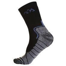 SANTO calcetines de secado rápido para hombre, medias térmicas gruesas de invierno, 2 pares