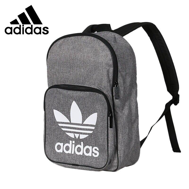 Original New Arrival Adidas Originals BP CLASS CASUAL Unisex Backpacks Sports Bags