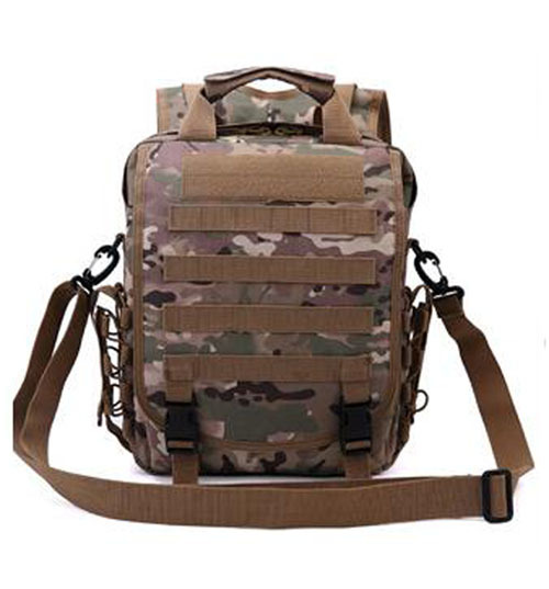 Military Laptop Backpack