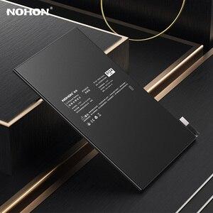 Image 4 - NOHON Tablet pil için Apple iPad Mini 4 Mini4 A1538 A1546 A1550 yedek pil 5124mAh yüksek kapasiteli Bateria ücretsiz araçları