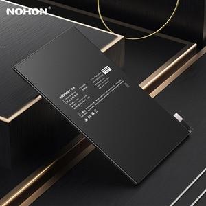 Image 4 - Nohon Tablet Batterij Voor Apple Ipad Mini 4 Mini4 A1538 A1546 A1550 Vervangende Batterij 5124 Mah Hoge Capaciteit Bateria Gratis gereedschap