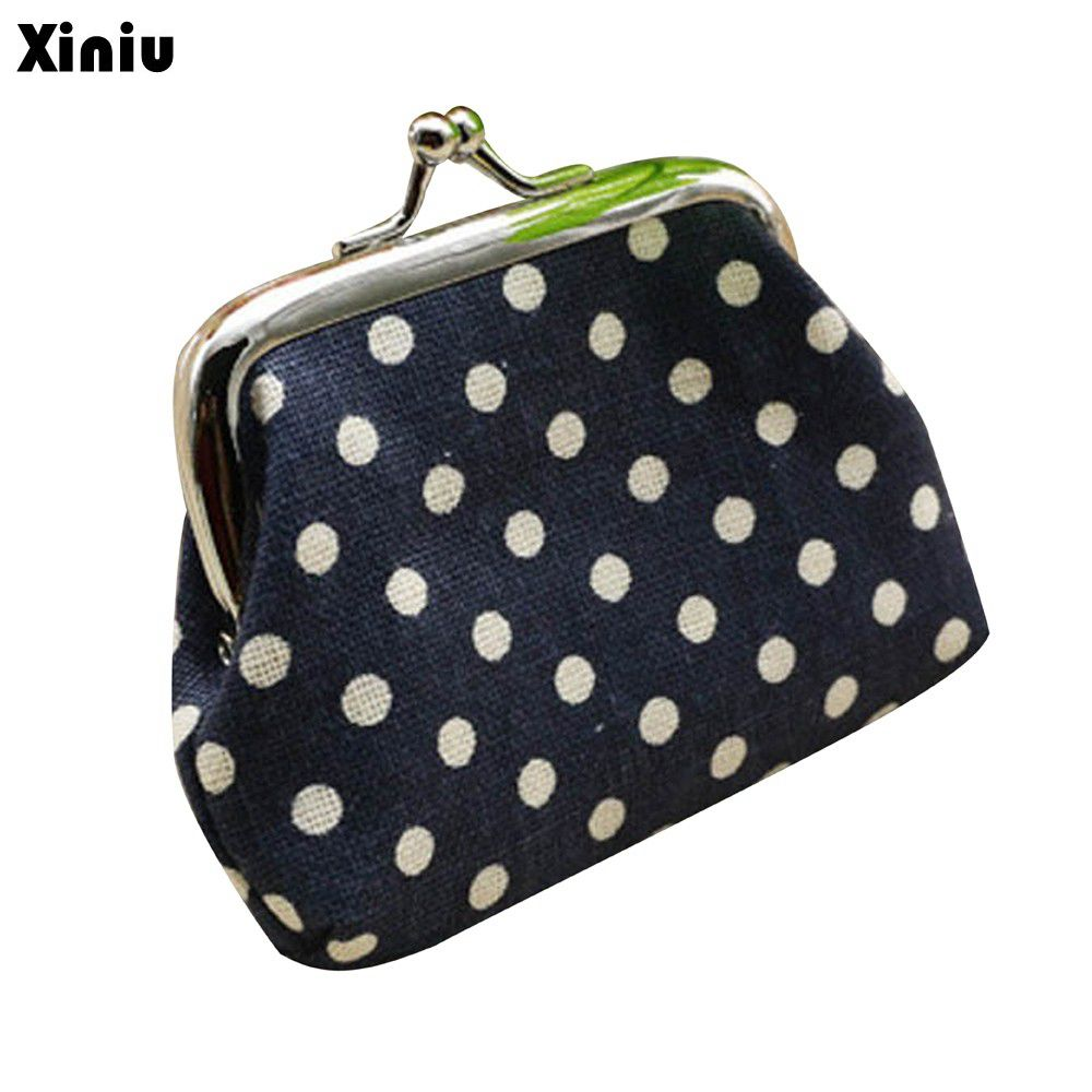 Xiniu Coin Purse Womens Small Sequin Wallet Card Holder Female Hasp Purses Clutch Handbag Bag Bolsa casual weaving design card holder handbag hasp wallet for women