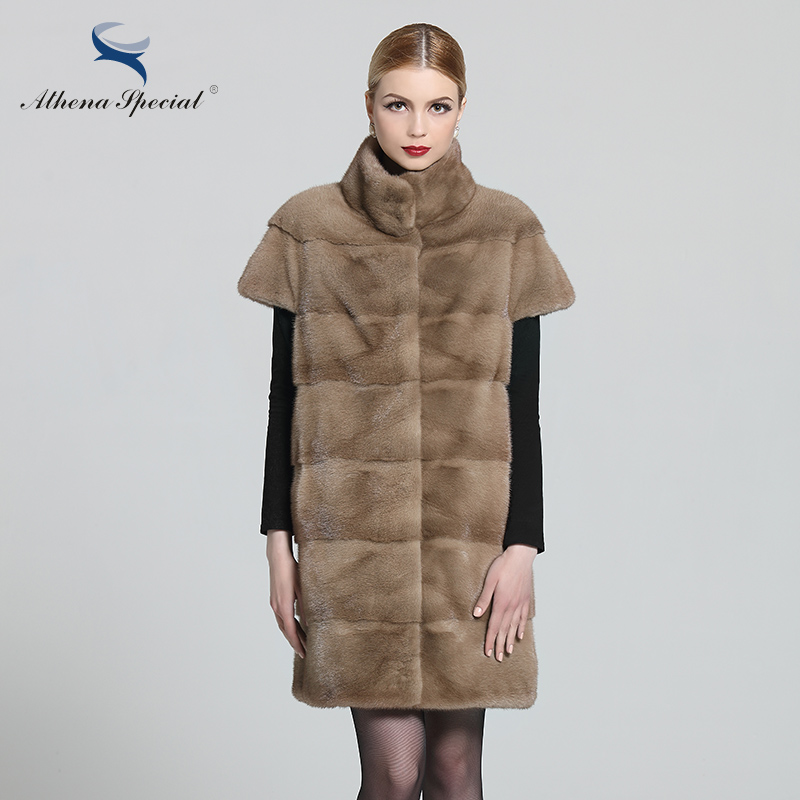 Compare Prices on Vest Mink- Online Shopping/Buy Low Price Vest