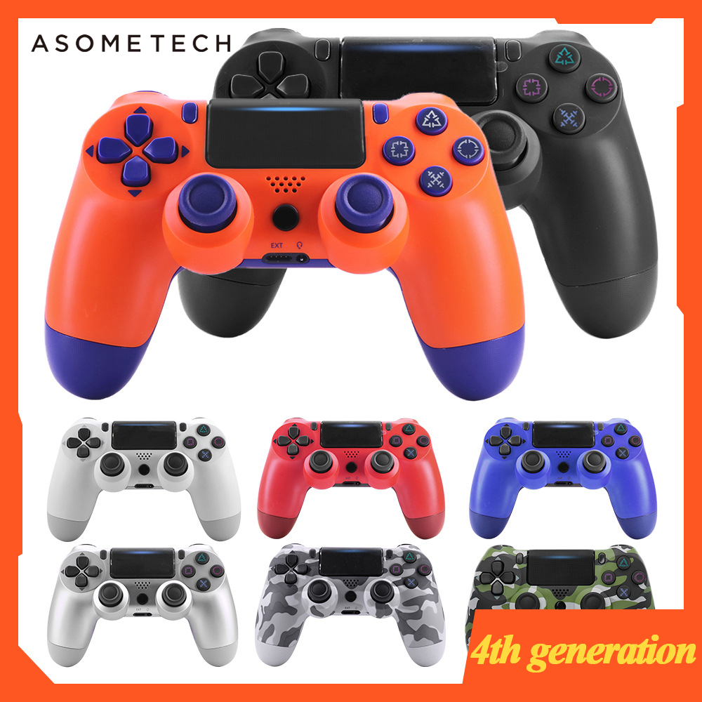 15 Colors 4th generation Wireless Bluetooth Console For SONY PS3 PS4 Computer Dualshock Gamped Joystick Controller Game mando PC15 Colors 4th generation Wireless Bluetooth Console For SONY PS3 PS4 Computer Dualshock Gamped Joystick Controller Game mando PC