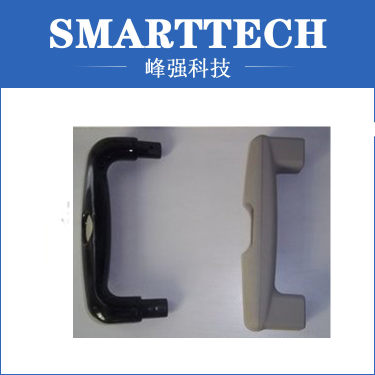 Customer design auto interior plastic parts mould adding customer value through effective distribution strategy