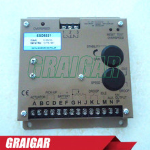 Electronic Speed Governor ESD5221 Generator Speed Control ESD5221