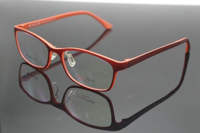 Confortável TR90 Ultra leve quadro óculos Custom Made lente miopia óculos de leitura prescrição Photochromic-1 a-6 + 1 a + 6
