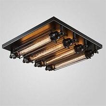 LED Industriële Plafonnier Armatuur